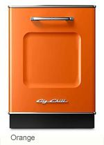 Big Chill retro replica dishwasher!!