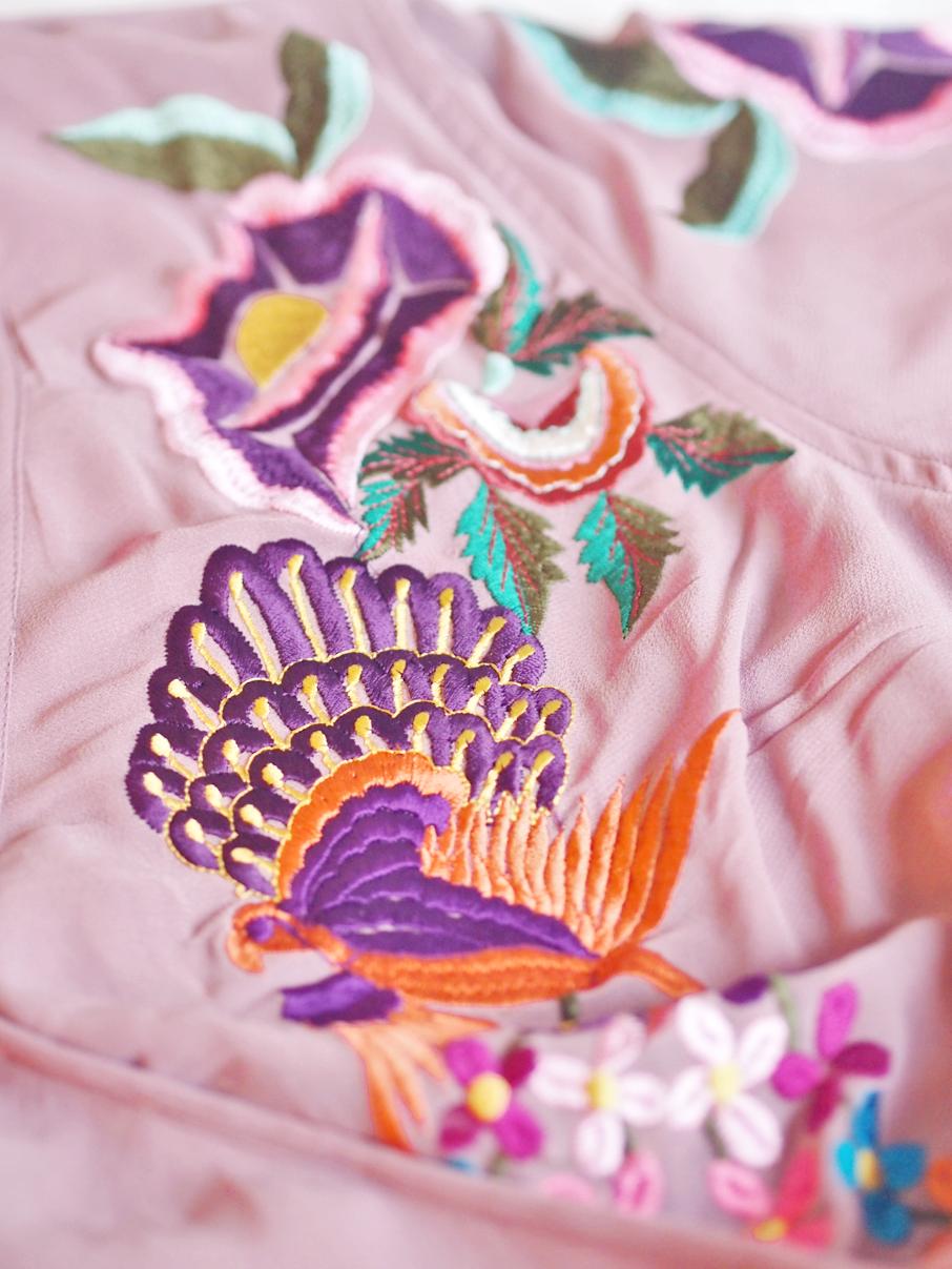 Miten kiinnostuin vaatetusalasta? // www.minnavahasarja.com
