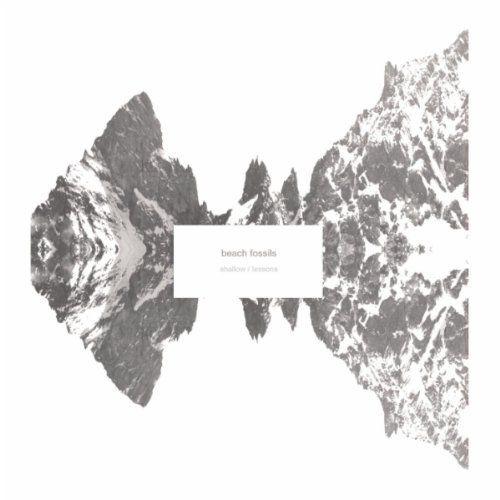 Beach Fossils – Shallow album artwork