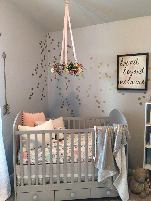 13 Cute Nursery Room Princess u0026 King