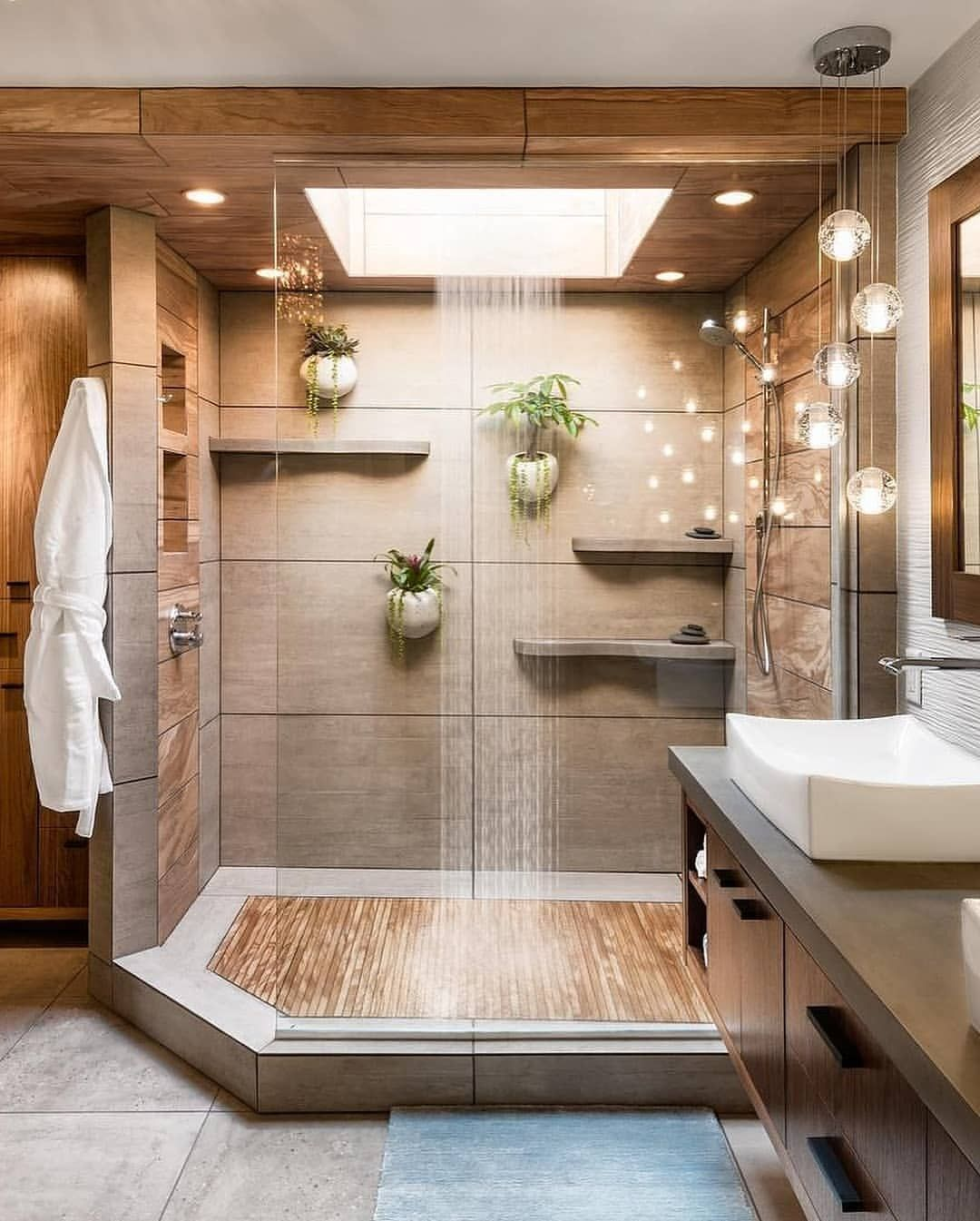 Now That S A Bathroom Transformation Love Love The Before And After Pictures Good Bathroom Shower Design Bathroom Interior Design Bathroom Remodel Designs