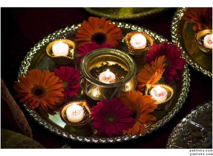 Mehndi Plates Uk : Mehndi decorations google search deco