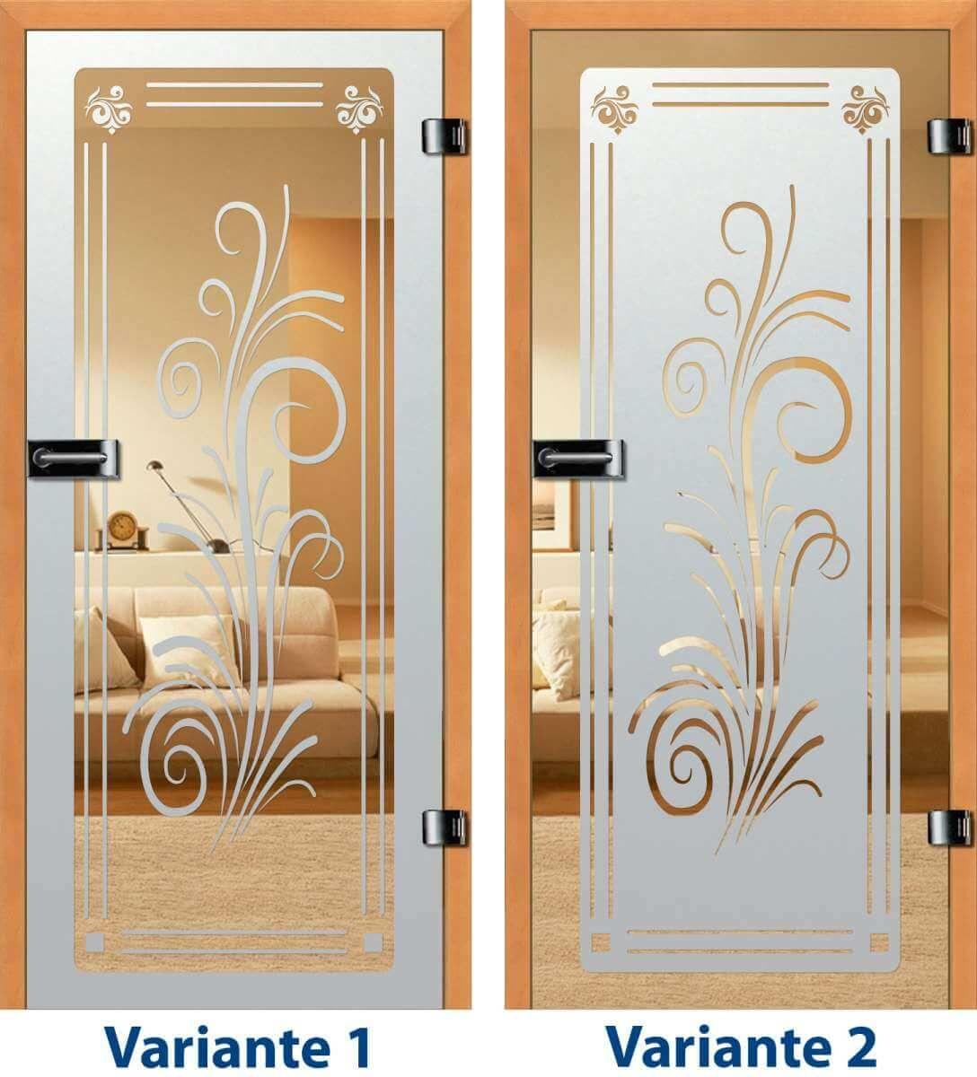 Glasdekorfolie Traditionell In 2020 Innenglasturen Deckenarchitektur Und Glasmalerei Designs