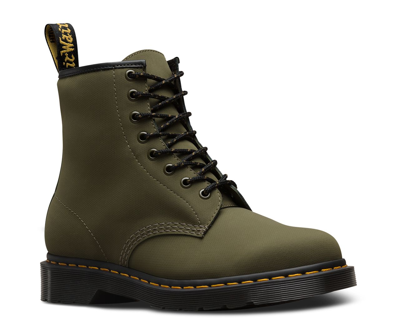 Dr Martens 1460 8 Hole Leather Boot – E Male Lifestyle