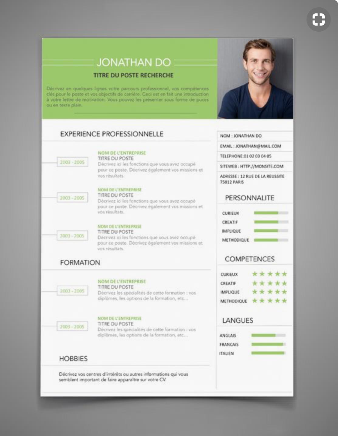 Pin By Nuriarh On Resume Resume Design Resume Examples Cv Words