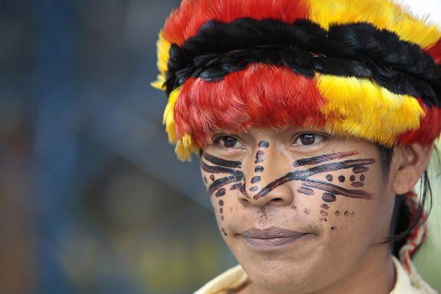 Resultado de imagen para indios yagua