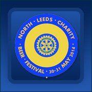 2014 North Leeds Charity Beer Festival
