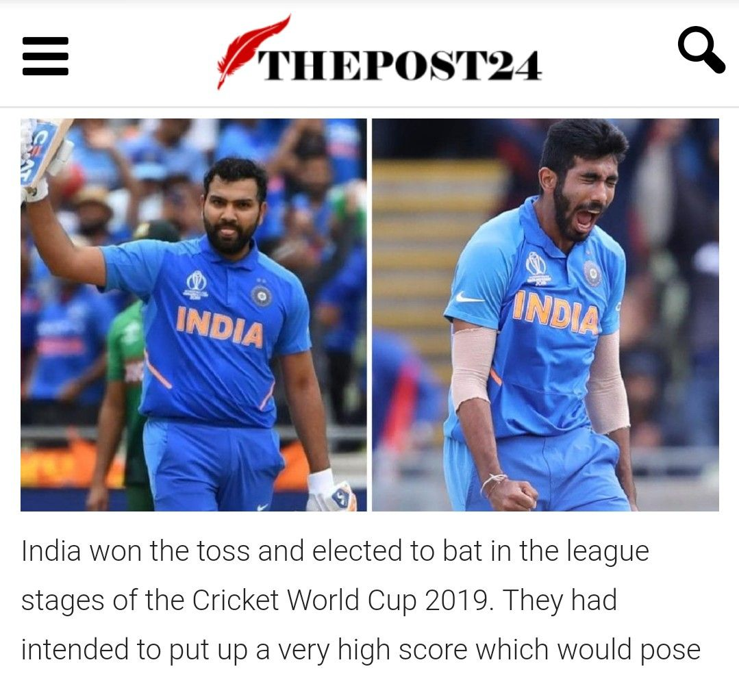 Bangladesh All Out Cricket World Cup 2019 India In Semifinal Cricket World Cup World Cup World Cup Semi Final
