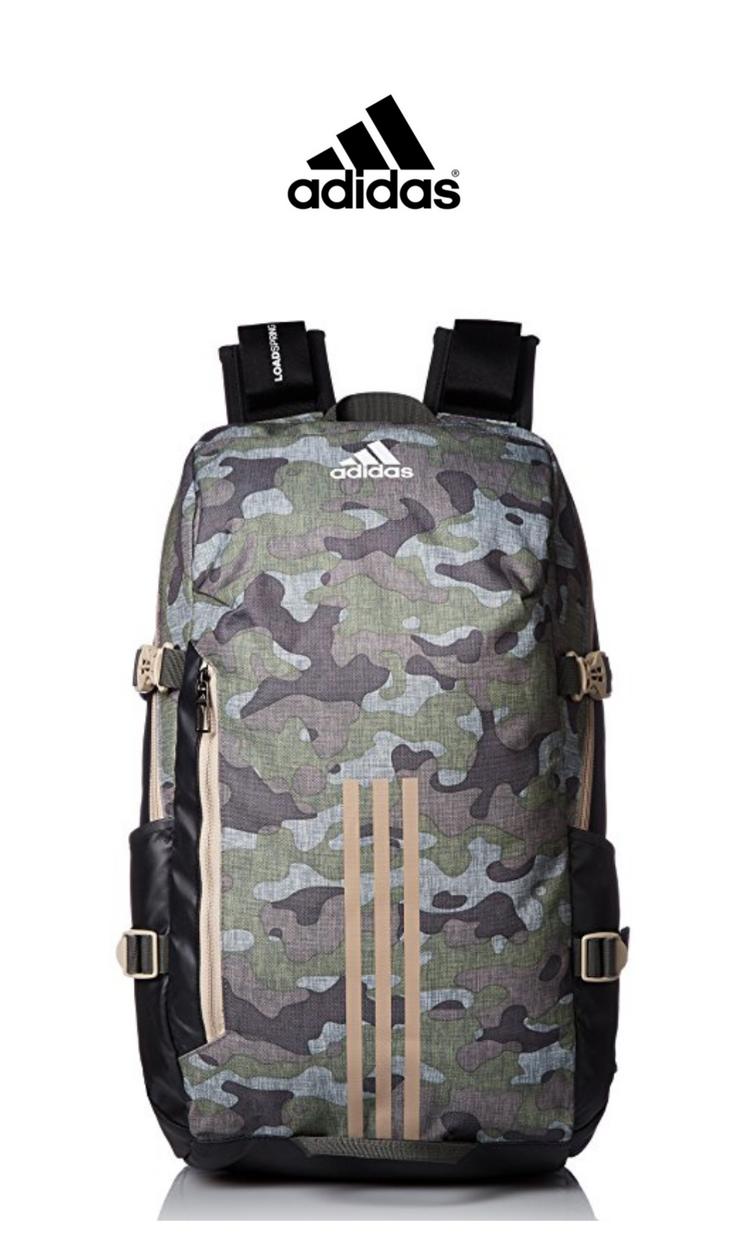 9adba3c115 The Latest Adidas Backpacks