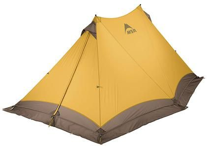The MSR Twin Sisters tent shelters 2 c&ers and offers copious amount of ultralight floorless protection in any season.  sc 1 st  Pinterest & MSR Twin Sisters Shelter - 2 Person at CampSaver.com   Adventure ...