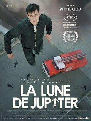 """Résultat de recherche d'images pour """"La lune de jupiter film blog"""""""