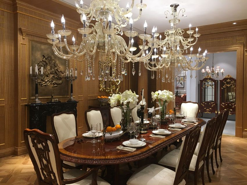 25 Formal Dining Room Ideas Design Photos Rustic Dining Room