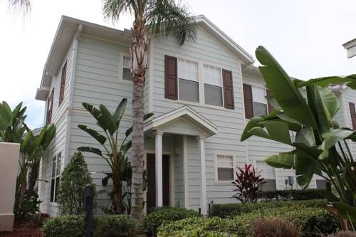 ACO - Lucaya Village Resort (1505) Kissimmee (Florida) Set 3.5 km from Kissimmee Value Outlet Shops in Kissimmee, this air-conditioned holiday home features free WiFi. The property is 5 km from 192 Flea Market and free private parking is provided.