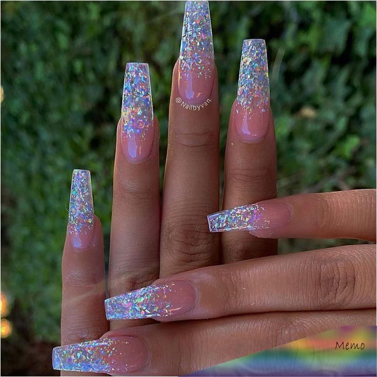 Photo of 30+ Nails Designs Inspirations #nails #designs Why leave your nails natural when…