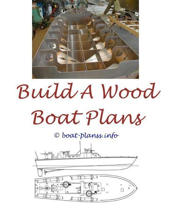 build your own fiberglass boat - gar wood boat plans boat