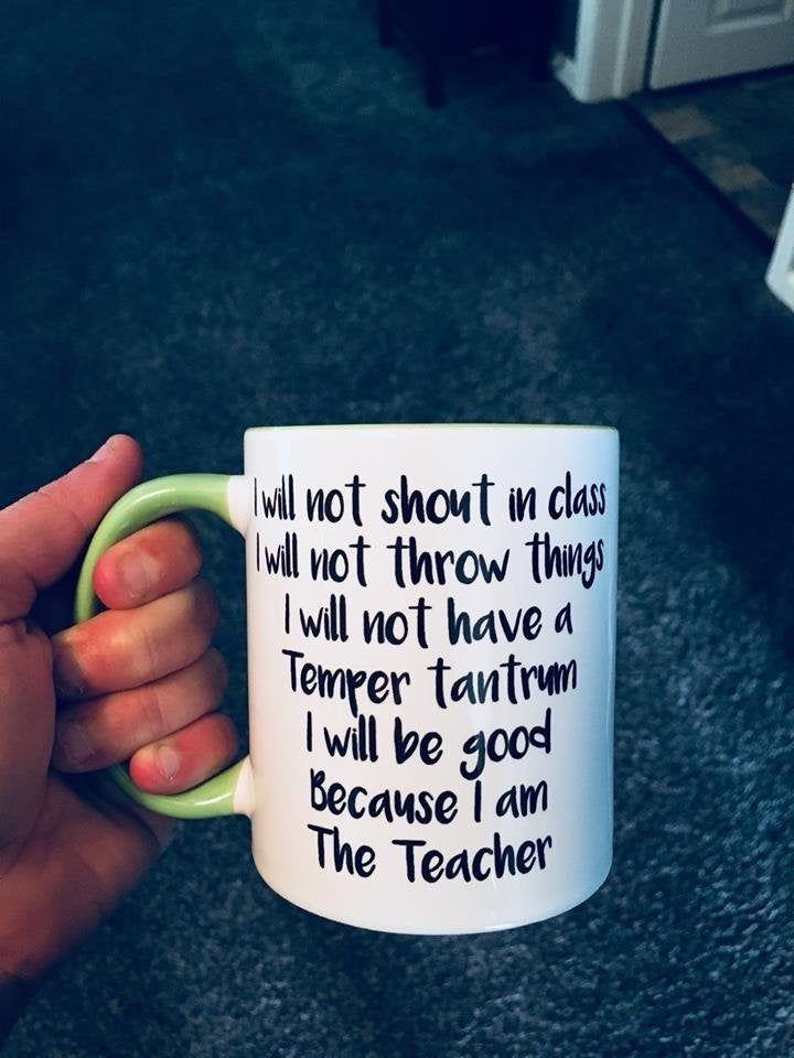 Teacher gift, Gifts for teachers, Teacher mug, Mugs for teachers, Teacher appreciation gift, Teacher Christmas gift, Teacher, fast Shipping
