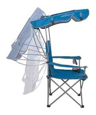 Original Canopy Chair Blue Wave Kelsyus Sit - Availability in stock - Price £  sc 1 st  Pinterest & Original Canopy Chair Blue Wave Kelsyus Sit - Availability: in ...