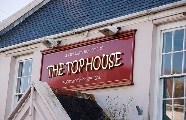 Take a jovial stagger around some of the British Isles' most remarkable   watering holes.