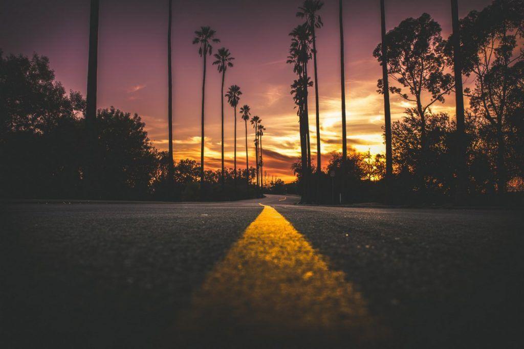 اجمل خلفيات شاشة للكمبيوتر واللاب توب بجودة عالية Hd Tecnologis California Wallpaper Sunset Wallpaper Sunset Photos
