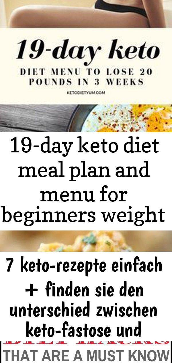 Photo of 19-tägiger Ketodiät-Speiseplan und Menü zur Gewichtsreduktion für Anfänger 393