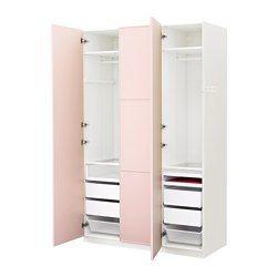 m bel einrichtungsideen f r dein zuhause wohnung pax kleiderschrank kleiderschrank und ikea. Black Bedroom Furniture Sets. Home Design Ideas