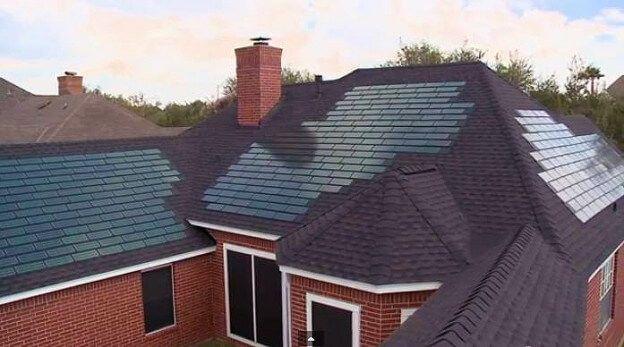 Solar Shingles Versus Solar Panels Solar Shingles Solar Panels Best Solar Panels