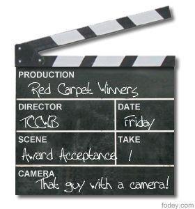 The Movie Clapper Board Generator