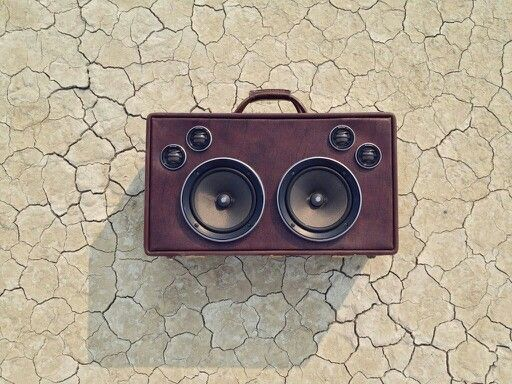 Briefcase Boombox | Want! | Pinterest | Briefcases