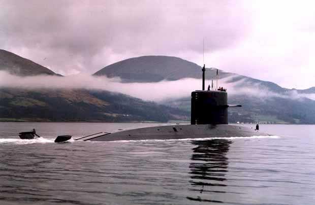 Sottomarini Oggi - tutto sui sottomarini e sommergibili militari