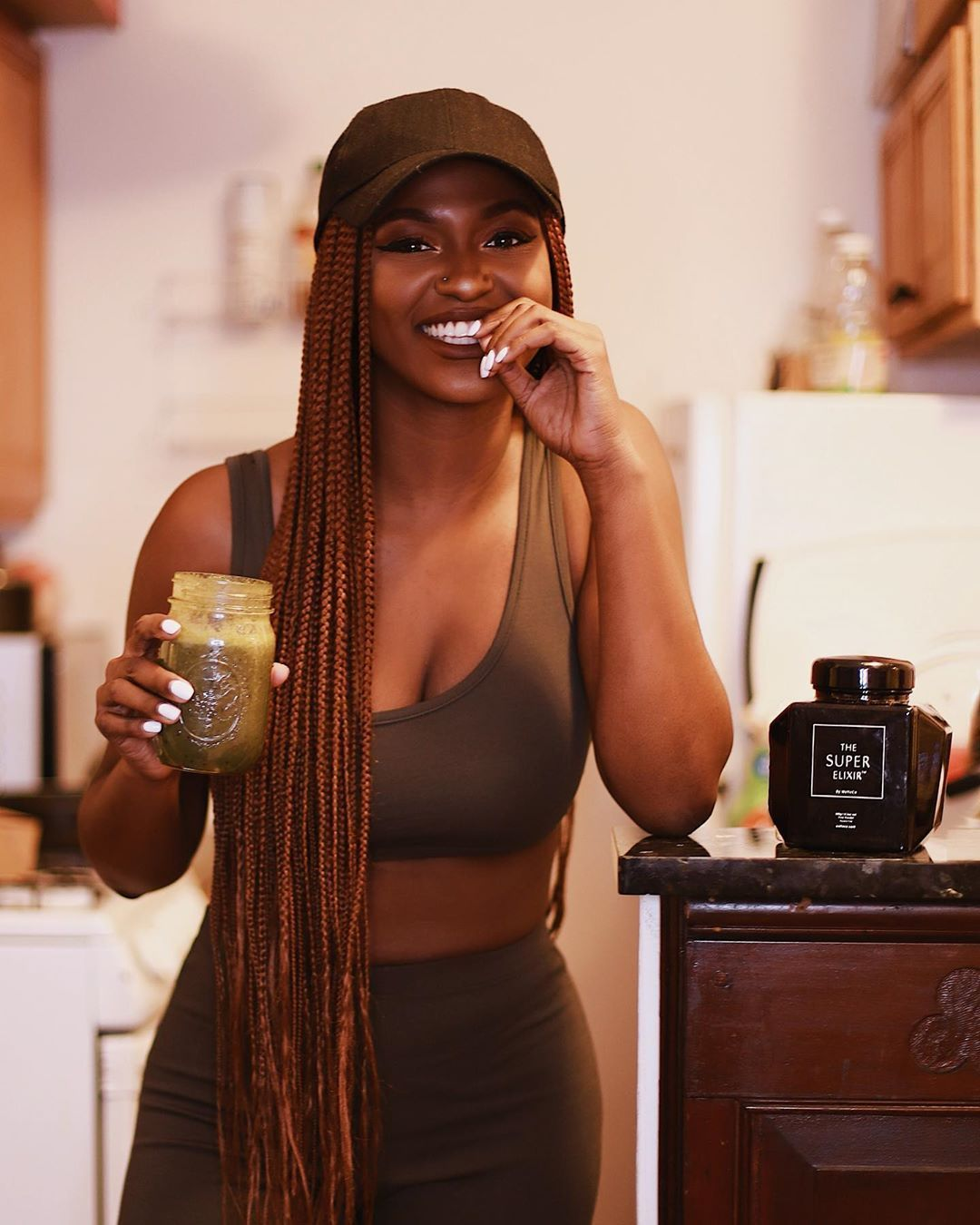 Summer Style Inspo: Outfits for Box Braids | Un-ruly