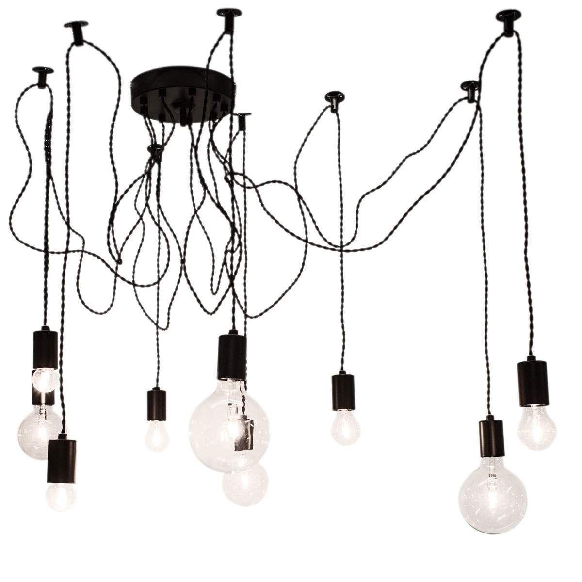 Led Pendelleuchte Rund Höhenverstellbar Pendelleuchten Glas Weiss Pendelleuchten Wohnzimmerlamp Adjustable Pendant Light Creative Lamps Simple Pendant Lamp