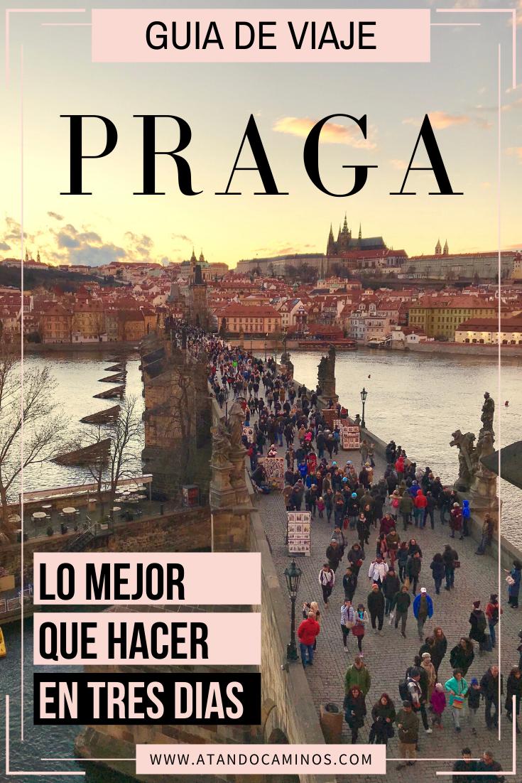 Qué Ver En Praga En Tres Día Guía De Viaje Con Las Mejores Cosas Que Hacer En Praga En Tres Días Praga En Tres Dias Que Ver En Praga Que Hacer