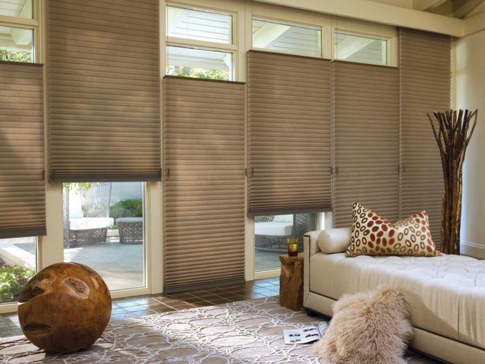 Sichtschutz Fenster fenster sichtschutz rollos plissees jalousien oder jalousien