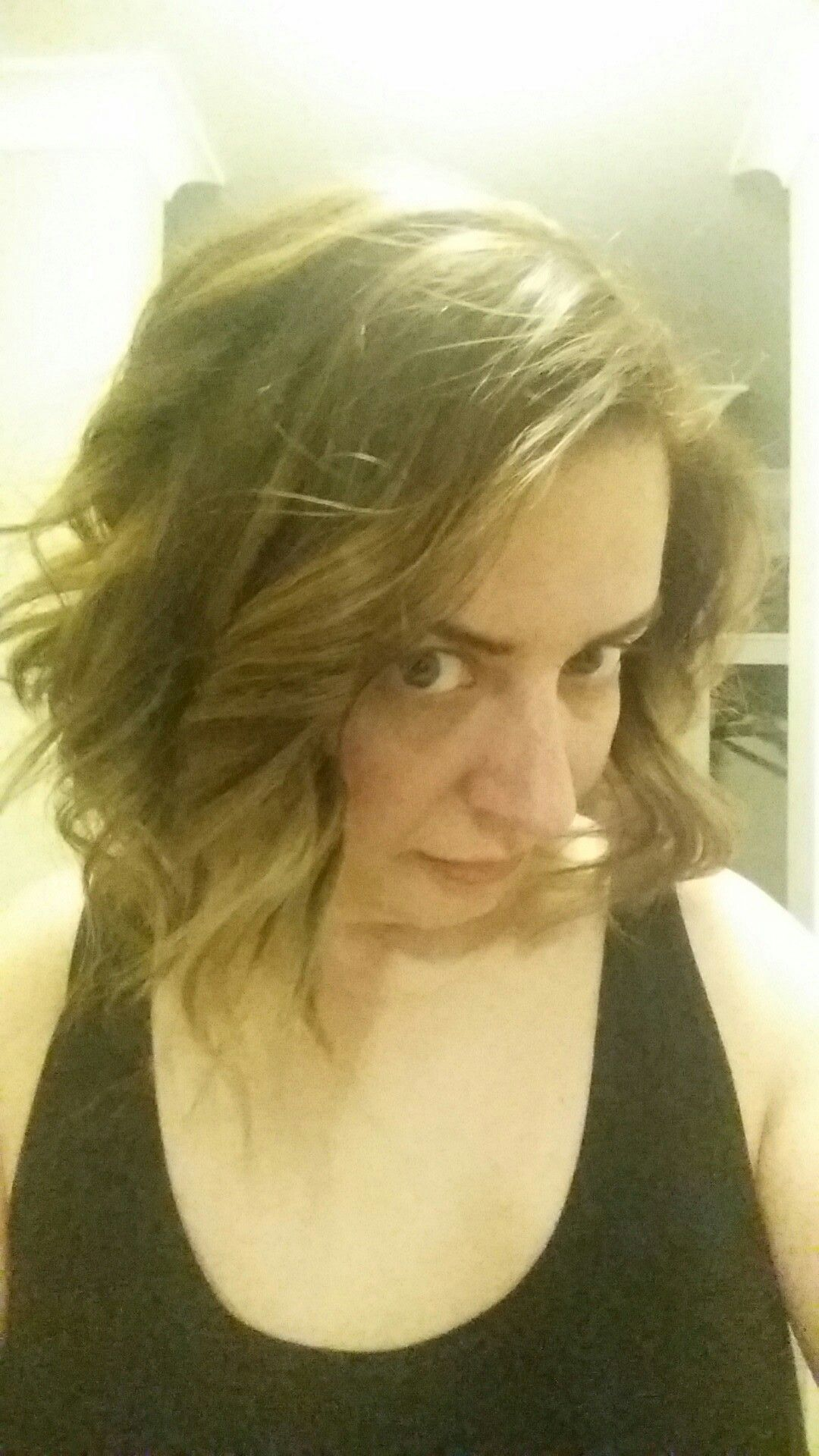 I needed to change my hair so I took the risk and went lighter. The crew at Onyx Hair in Mandurah gave me a cut and colour that I never thought I could pull off.