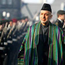 Bildresultat för prime minister afghanistan