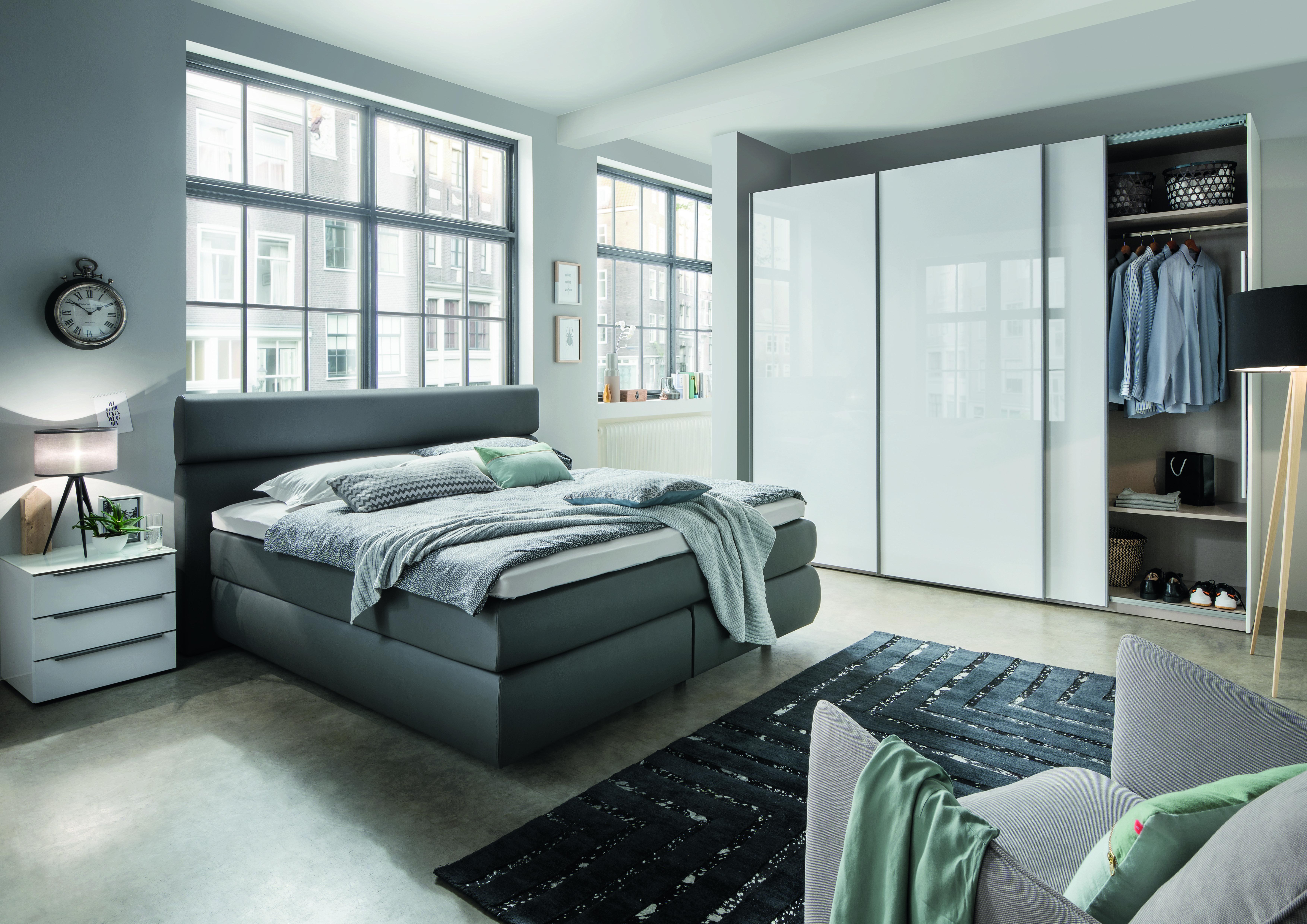 Valencia Ist Eines Unserer Herrlichen Betten Hier Kannst Du Erholsam Traumen Und Dich Richtig Gut Ausschlafen Wohnen Schlafzimmer Schlafzimmer Design