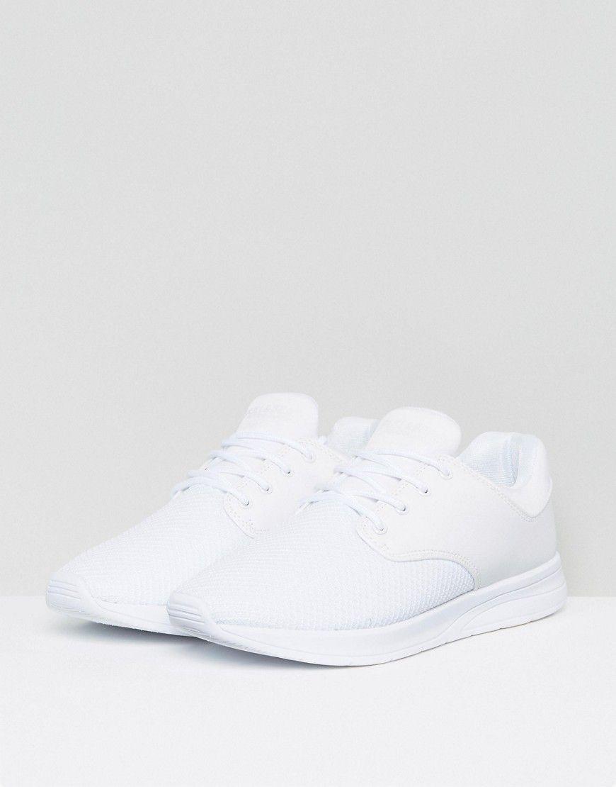 bear white shoes