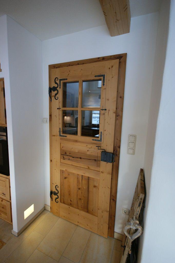 Photo of Individuelle Haustüren oder Zimmertüren aus Echtholz