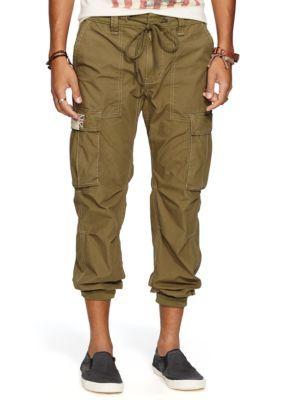 Denim  Supply Ralph Lauren  Cargo Jogger Pants