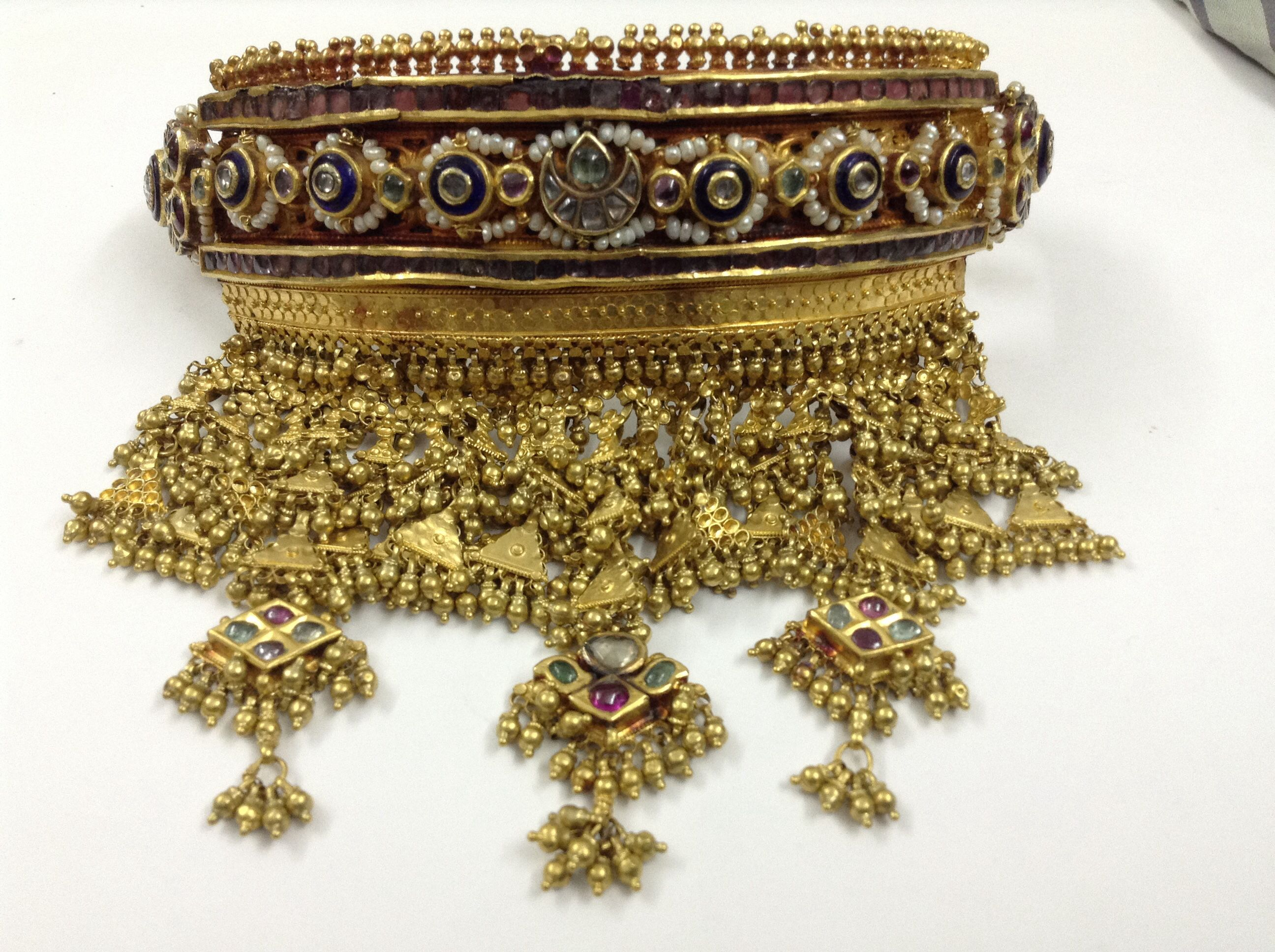 Traditional Rajasthani Aad | Projects to Try | Pinterest ...