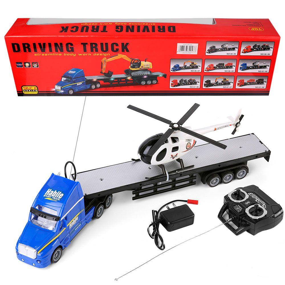 RC Truck Jeep Cars 115 Scale Remote Control Super Duty