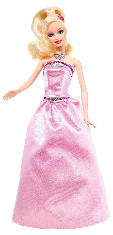 Barbie A Fashion Fairytale Transforming Fashion Doll | Barbie ...