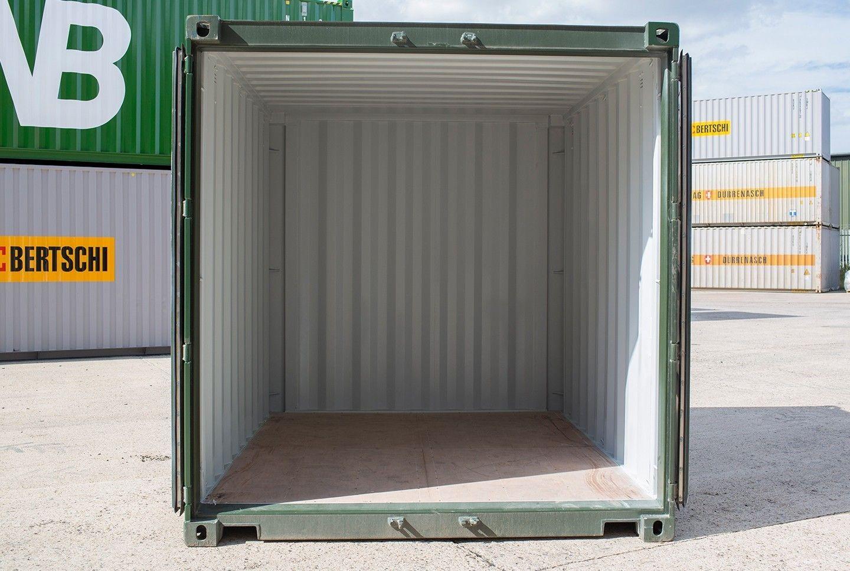 10 Ft Shipping Containers Shipping Container Container Storage