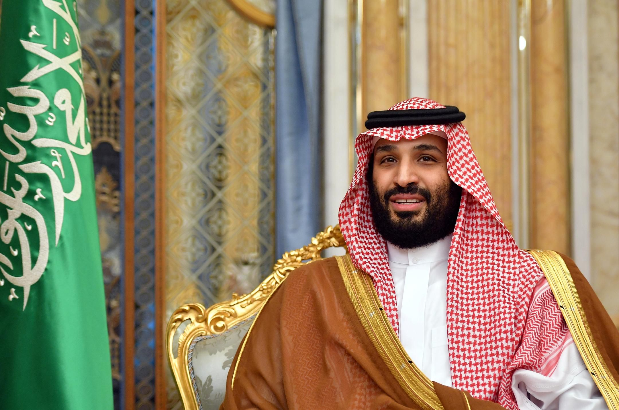 Exclusive In Saudi Arabia Criticism Of Crown Prince Grows After
