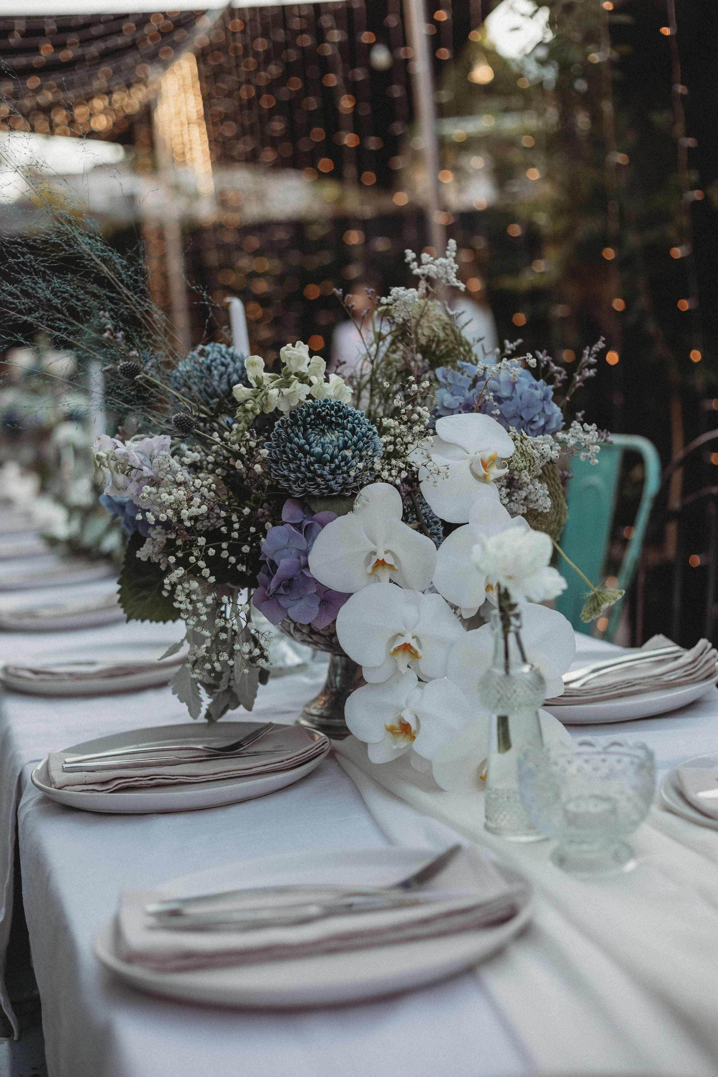 rustic wedding at miss bliss whole foods in west end brisbane