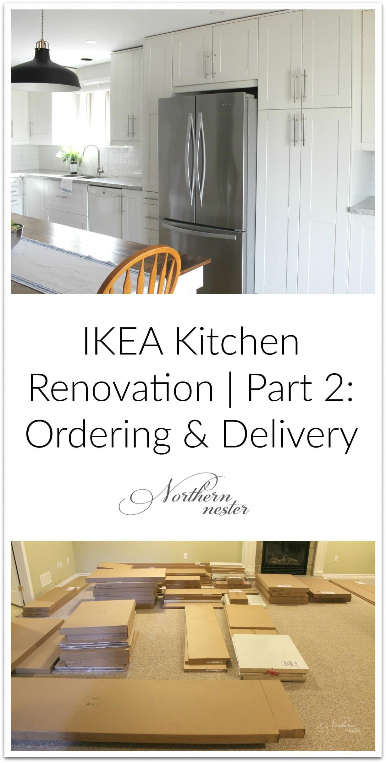 Take A Look At This Important Picture In Order To Browse Through The Offered Information On Renov Kitchen Remodeling Projects Ikea Kitchen Remodel Ikea Kitchen