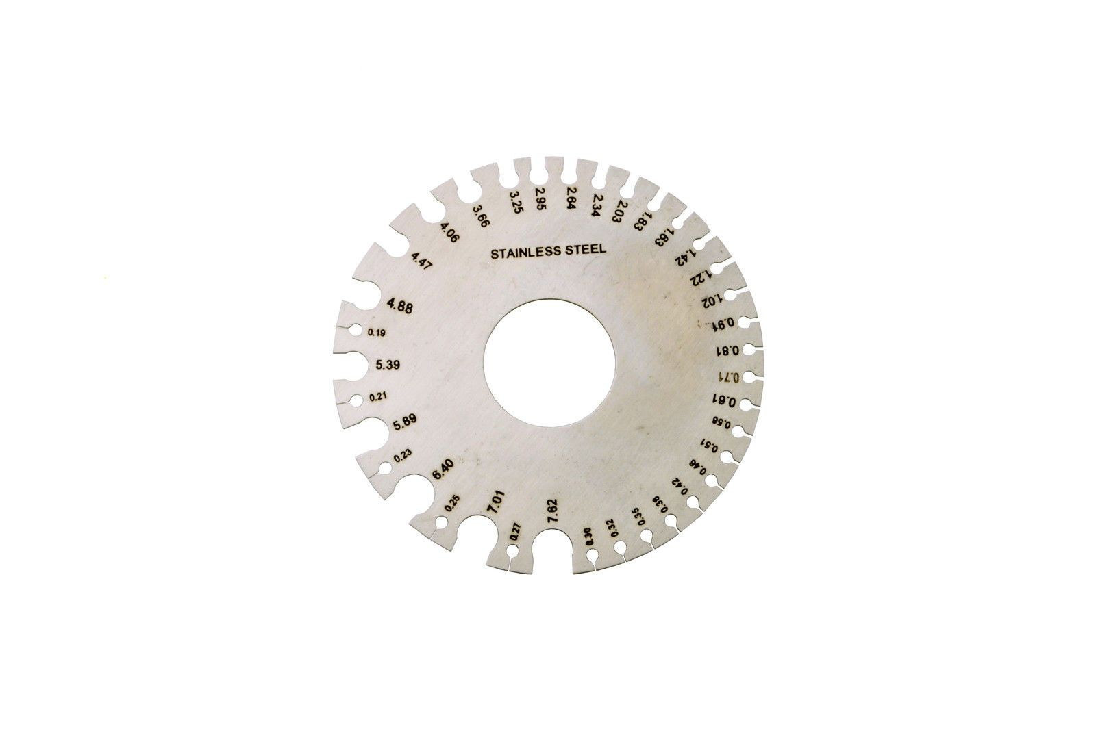 Proops jewellers round wire gauge metric standard measurements 0 proops jewellers round wire gauge metric standard measurements 0 36 m0424 keyboard keysfo Choice Image