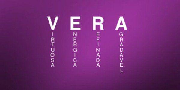 Significado do nome VERA