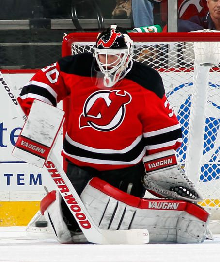 quality design d1084 91423 Martin Brodeur #30 New Jersey Devils | Hockey is Life ...