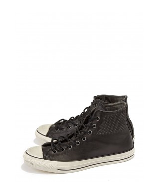 3e0c7b201f49 Embossed Studded Chuck Taylor Sneakers - was  145.0